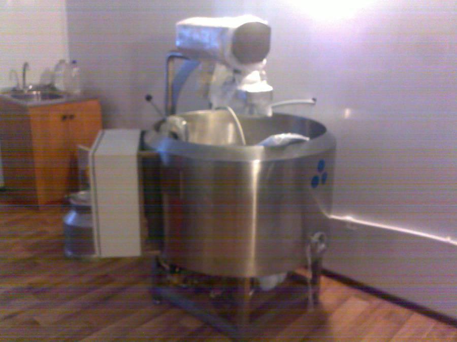 Как сделать пастеризатор молока