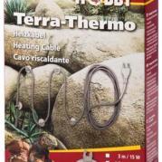 Лампы и кабель немецкой фирмы HOBBY: TERRA THERMO HOBBY и SUNLIGHT HOBBY