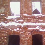 фотография барской усадьбы, Владимирская обл., Кольчугинский район