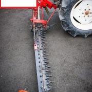 Косилка сегментная для японских мини-тракторов