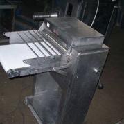 Шкуросъёмная машина MAJA ESB 441 фото.