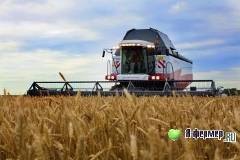 Зерноуборочный комбайн «Торум-740»