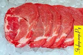 Несколько способов хранения свинины: использование холода, посол мяса, приготовление солонины