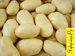 Хранение картофеля дома