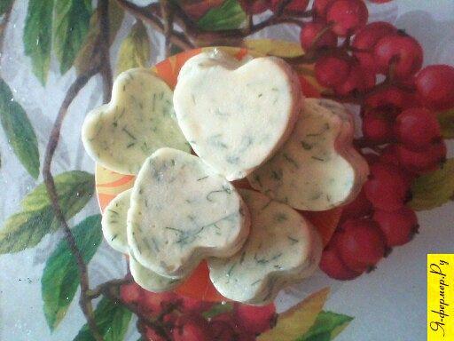 Плавленный сыр из творога