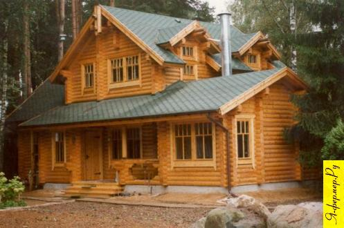 строительство деревянных домов знакомства