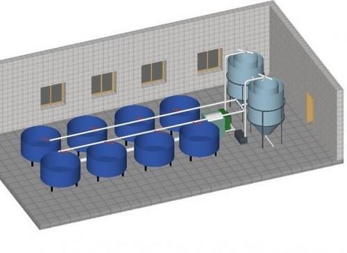 Установка замкнутого водоснабжения своими руками