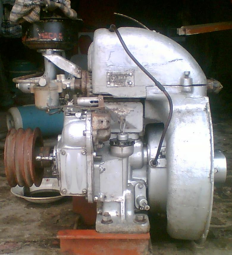 Марка карбюратора двигатель умз 5б