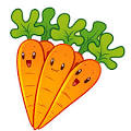 Аватар пользователя морковка нова