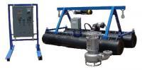 Оборудование для добычи сапропеля в фермерском хозяйстве