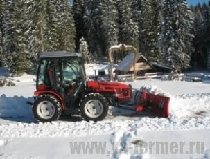 Трактор AGT 850T фото