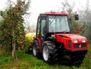 Трактора AGT 860T фото