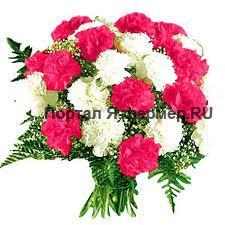 Срезанные цветы, фото