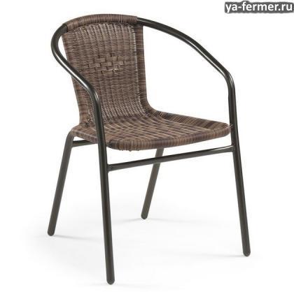 Простые правила выбора стульев для дачи и сада