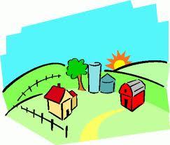 Постройки и помещения на ферме