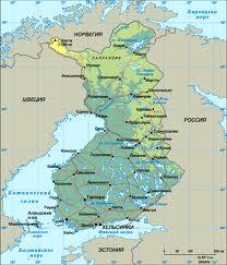 Фермерство в Финляндии: ответственное фермерство, уважение к окружающей среде, контроль качества