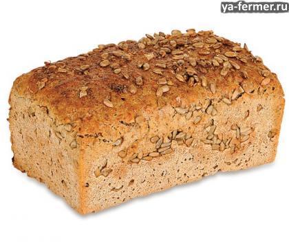 Хлеб на корм