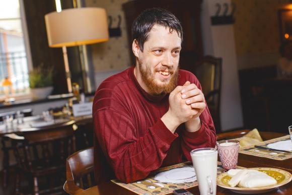 Джастас Давид Уолкер: сибирское хозяйство с американской закваской
