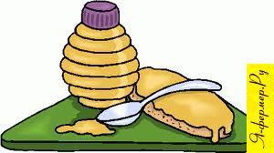 Элементы мёда. Витамины в мёде. Воздействие мёда на организм человека.