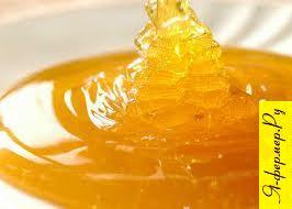 Рецепты блюд с использованием мёда