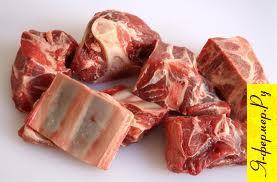 Мясо коз