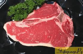 мясо, гормоны