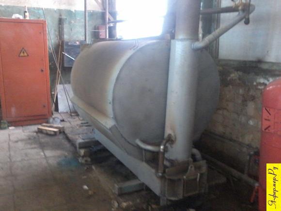 Пиролизный котёл для отопления теплицы. Пиролизная печь для отопления теплицы.