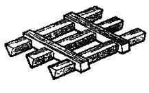Планчатый маркер для посадки семян