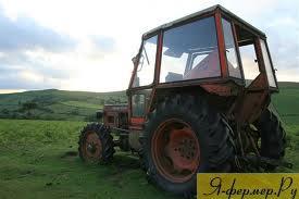типаж тракторов