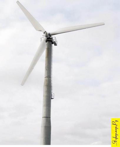 Ветряки для фермеров и сельских жителей