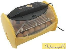 Следите за температурой при выведении цыплят в инкубаторе
