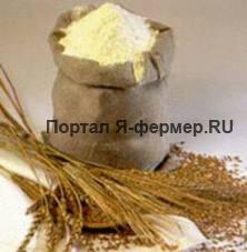 Заготовка кормов для сельскохозяйственной птицы