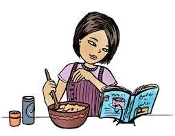 рецепты различных салатов