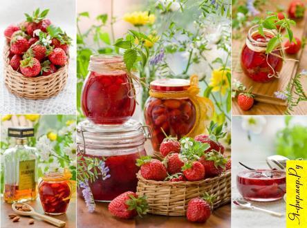 Тонкости заготовки ягод на зиму