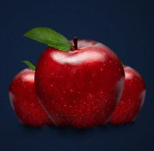 яблоко, фото