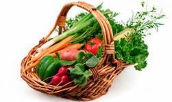 Применение удобрений для хорошего урожая
