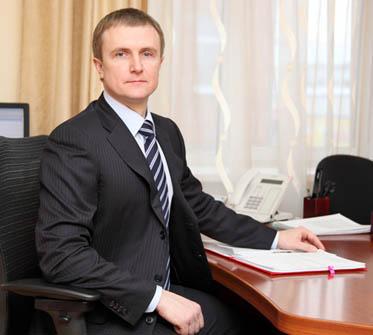 Михаил Юрьевич Петров директор Краснодарского филиала Россельхозбанка