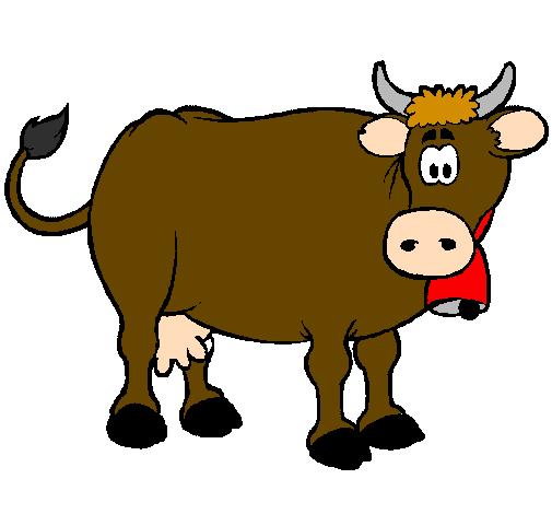 Предупреждение бесплодия у коров