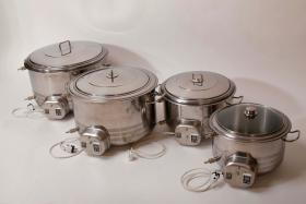 Мини-сыроварни, оборудование для варки сыра. Мини сыроварни на 10-45 литров, закваски и ферменты