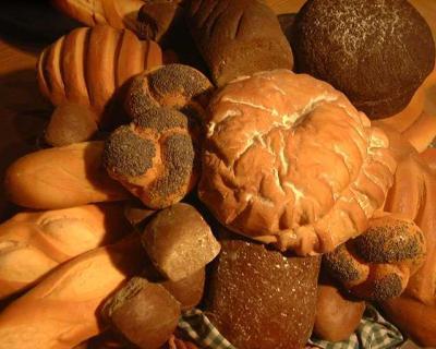 X Юбилейный «Фестиваль хлеба»