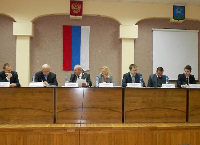 Кустовые семинар-совещания по кредитованию малого бизнеса на селе прошли в аграрных районах Краснодарского края