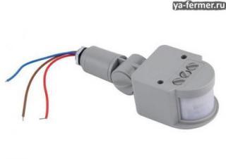 Домашний AC 220 В ИК-датчик движения.