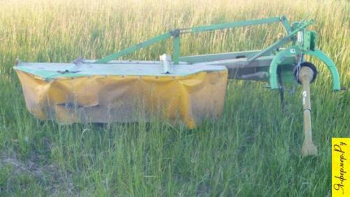 роторная косилка для МТЗ