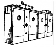 """Инкубаторы модификации """"Универсал"""" и искуственная инкубация"""
