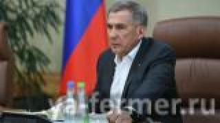 В Татарстане садоводам в 2020 году, несмотря на сложные экономические условия, выделят 500 млн рублей