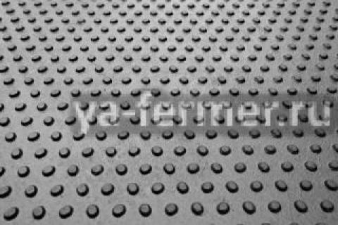 Резиновые коврики для ферм КРС