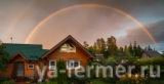 Россельхозбанк первым приступил к выдаче льготной сельской ипотеки