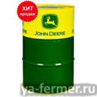 Моторное масло John Deer Plus 50 II 15W40 — 209 литров