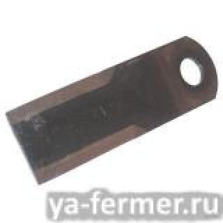 Нож соломоизмельчителя  0007368720KR