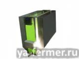 Биореакторы для выращивания хлореллы